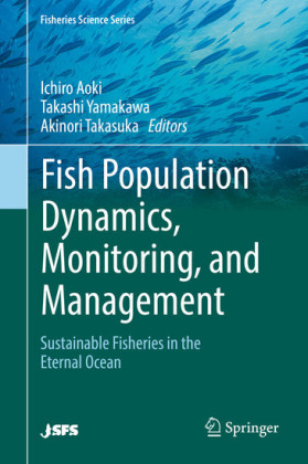 Fish Population Dynamics, Monitoring, and Management