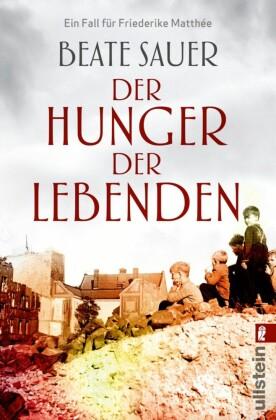Der Hunger der Lebenden