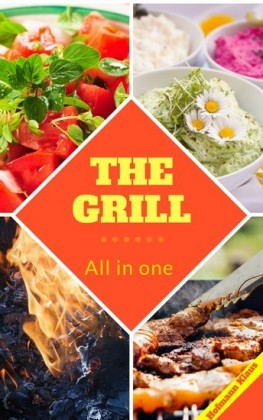 Grill All in one