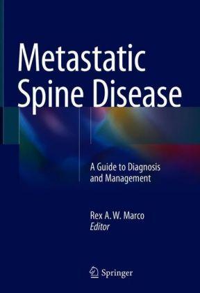 Metastatic Spine Disease