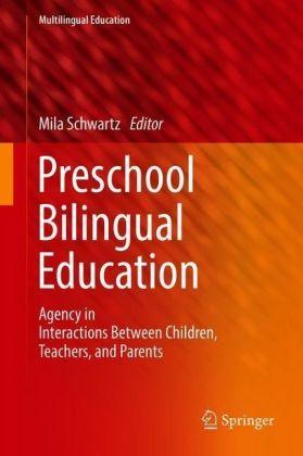 Preschool Bilingual Education