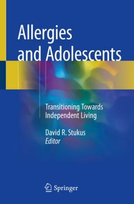 Allergies and Adolescents