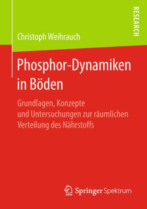 Phosphor-Dynamiken in Böden