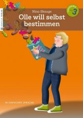 Olle will selbst bestimmen Cover