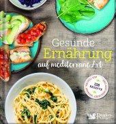 Gesunde Ernährung auf mediterrane Art Cover
