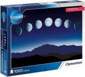 Galileo Mondphasen (Puzzle) Cover