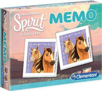 Memo kompakt Spirit (Kinderspiel)