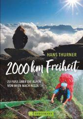 2000 km Freiheit Cover