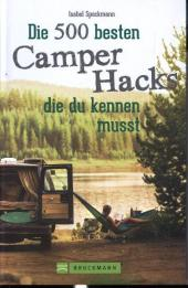 Die 500 besten Camper Hacks, die du kennen musst Cover