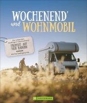 Wochenend' und Wohnmobil Cover
