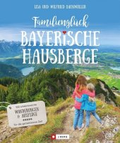 Familienglück Bayerische Hausberge Cover