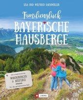 Familienglück Bayerische Hausberge Cover