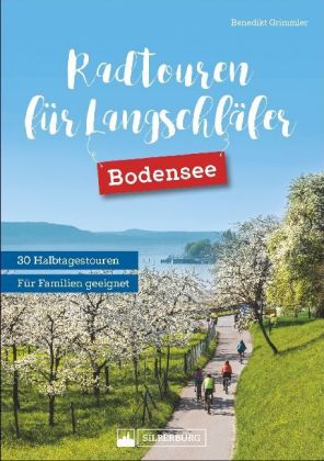 Radtouren für Langschläfer Bodensee