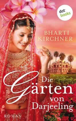 Die Gärten von Darjeeling