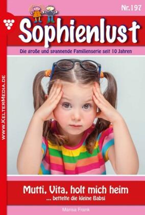 Sophienlust 197 - Familienroman