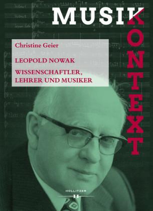 Leopold Nowak