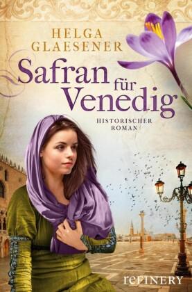 Safran für Venedig
