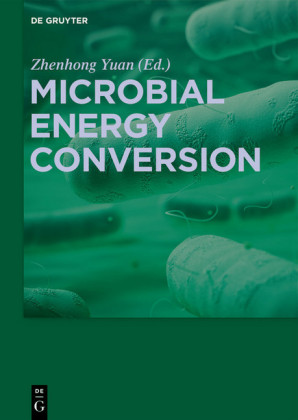 Microbial Energy Conversion