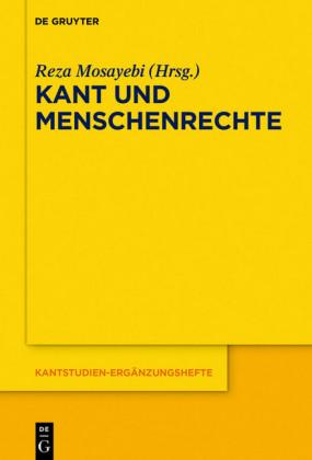 Kant und Menschenrechte