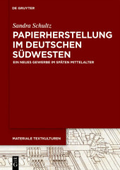 Papierherstellung im deutschen Südwesten