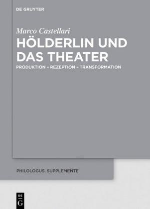 Hölderlin und das Theater