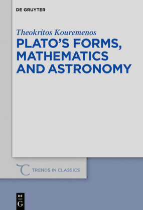 Plato's forms, mathematics and astronomy