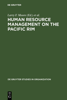 Human Resource Management on the Pacific Rim