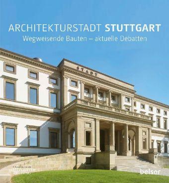 Architekturstadt Stuttgart