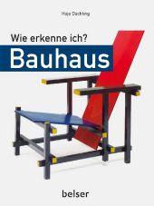 Wie erkenne ich? Bauhaus Cover