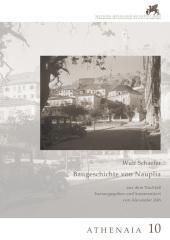 Baugeschichte von Nauplia