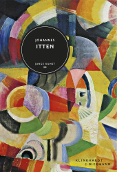 Johannes Itten Cover