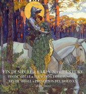 Fin de Siècle & Early 20th Century / Fin de Siècle & Frühes 20. Jahrhundert; Fin de Siècle Y Principos del Siglo XX