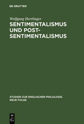 Sentimentalismus und Postsentimentalismus