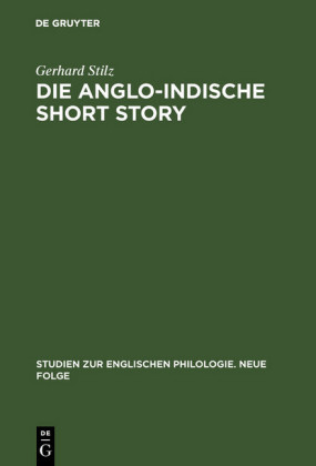 Die anglo-indische Short Story