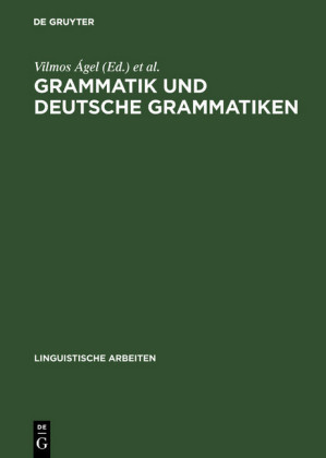 Grammatik und deutsche Grammatiken
