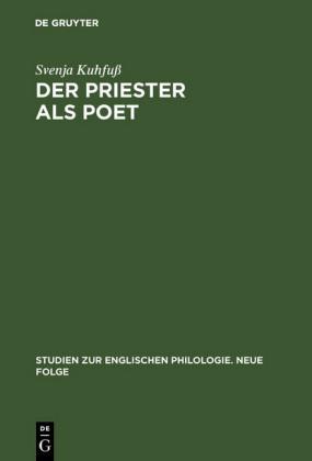 Der Priester als Poet