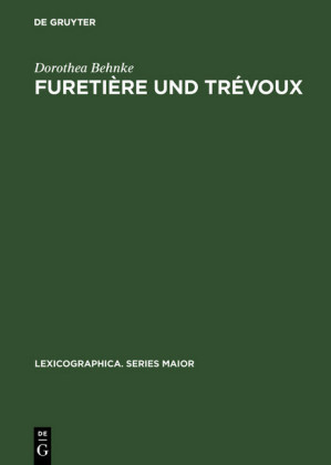 Furetière und Trévoux