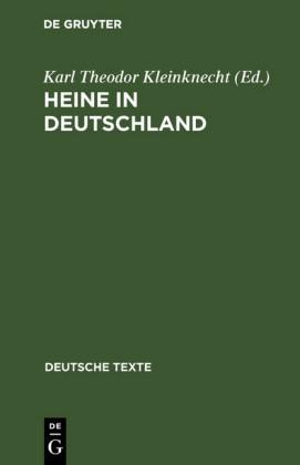 Heine in Deutschland