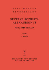 Progymnasmata quae exstant omnia