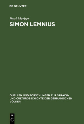 Simon Lemnius