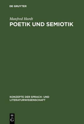 Poetik und Semiotik