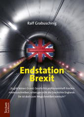 Endstation Brexit Cover
