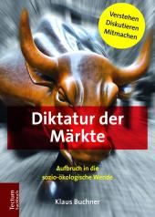 Diktatur der Märkte Cover