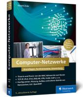 Computer-Netzwerke Cover