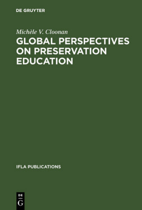 Global perspectives on preservation education