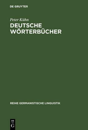 Deutsche Wörterbücher