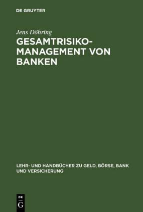 Gesamtrisiko-Management von Banken