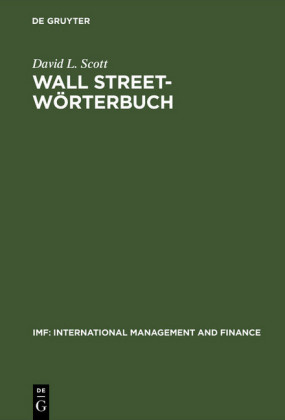 Wall Street-Wörterbuch