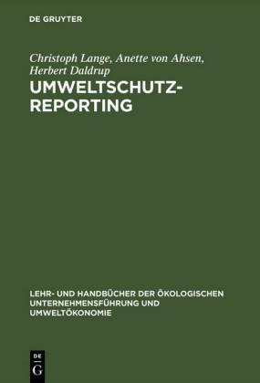 Umweltschutz-Reporting
