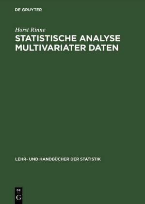 Statistische Analyse multivariater Daten